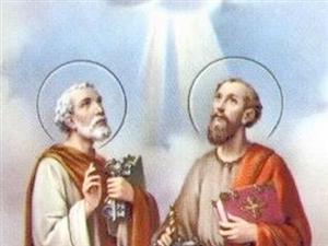 Suy niệm Lễ Thánh Phêrô và thánh Phaolô, Tông Đồ -Năm B_Lm Trầm Phúc