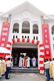 Linh mục Giáo phận Mỹ Tho nghỉ hưu (cập nhật 01.2016)